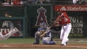 Torii&#039;s two-run single