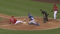 Bourjos' RBI single