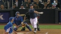 Headley&#039;s solo homer