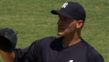 Pettitte&#039;s stellar relief