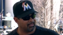 Guillen on Opening Day in Miami