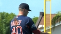 Duquette on Bailey, Sox&#039;s &#039;pen