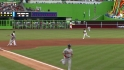 Freese's two-run single