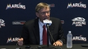 Selig on Opening Day