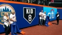 Mets honor Carter