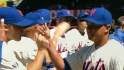 Mets introduced