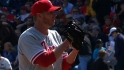 Halladay&#039;s scoreless start