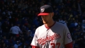Strasburg&#039;s strong start