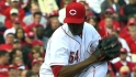 Chapman's scoreless eighth