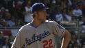Flu knocks out Kershaw
