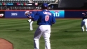 Mets pay tribute to Gary Carter