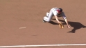 Parmelee&#039;s tough play