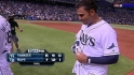 Pena&#039;s walk-off single