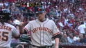 Crawford's RBI groundout