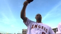 Fans welcome Pujols