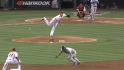 Weaver picks off Francoeur