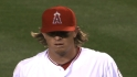 Weaver&#039;s 10 strikeouts