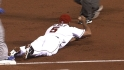 Pujols lays out on Trumbo error