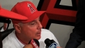 Scioscia on Weaver, big inning