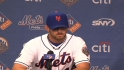 Niese signs five-year extension