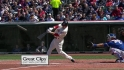 Kipnis&#039; two-run homer