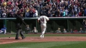 Asdrubal's game-tying homer