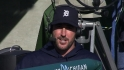 Verlander on FOX