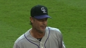 Moyer&#039;s first Rockies start