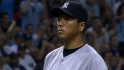 Kuroda&#039;s Yankees debut