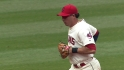 Asdrubal&#039;s dazzling play