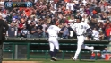 Miggy's game-tying homer