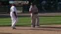 Pedroia&#039;s RBI single