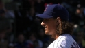 Samardzija shuts down Nationals