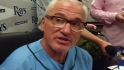 Maddon on team&#039;s performance