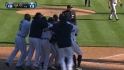 Red Sox fall on walk-off