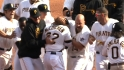 Pirates on walk-off win
