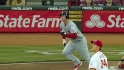 Freese's two-run homer