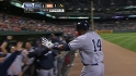 Gardner's RBI single