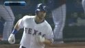 Moreland&#039;s two-run homer