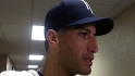 Pettitte upbeat after outing