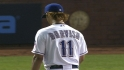 Darvish's Major League debut