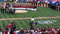 Phillies celebrate Opening Day