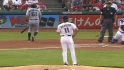 Kawasaki vs. Darvish