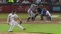 Ichiro&#039;s three hits off Darvish