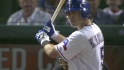 Kinsler's two-run shot