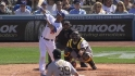 Ethier&#039;s solo blast