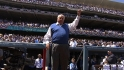 Dodgers honor '62 team