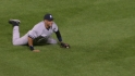 Jeter&#039;s diving stop