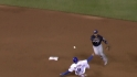 Narveson induces double play