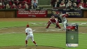 Freese's two-run blast